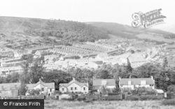 Cwmaman, Field c.1955
