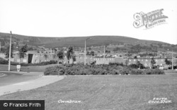 Cwmbran, c.1960