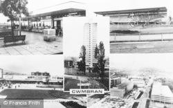 Cwmbran, Composite c.1965