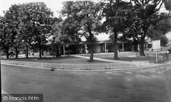 Cwmbran, Croeswen c.1960