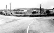Cwmdare, College of Further Education c1960