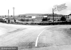 Cwmdare, College Of Further Education c.1960