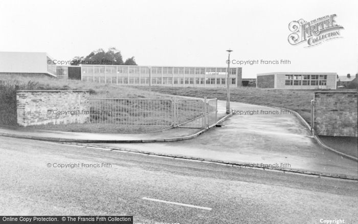 Photo of Cwmdare, College Of Further Education c.1960