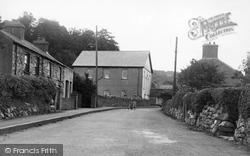 Yorath Chapel c.1955, Cwmgiedd