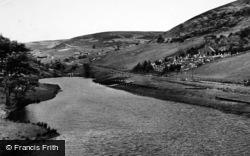 Cwmtillery, Lake c.1960