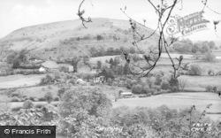 Cwmyoy, c.1955