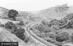 Cymmer, General View 1953