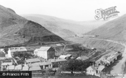 Cymmer, The Valley 1952