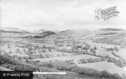 Cynghordy, c.1965