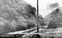 Cynwyl Elfed, Gwili Valley And Railway c.1955