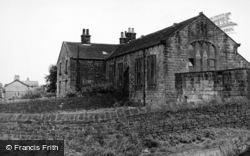 Dacre Banks, Youth Hostel c.1955