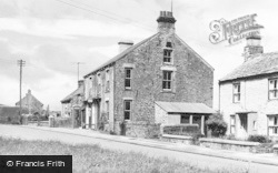 Daddry Shield, The Village c.1955