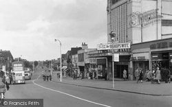 Dagenham, Heathway  c.1950