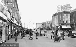 Dagenham, Heathway Shopping Centre 1948