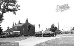 Dagenham, Nanny Goat Common c.1950