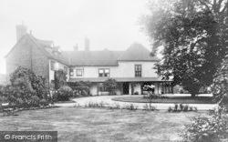 Dagenham, Valence House c.1920