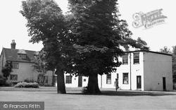Dagenham, Valence House c.1960