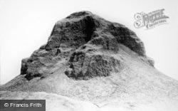 Dahshoor, Pyramid c.1857