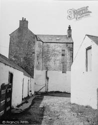 Dalbeattie, Buittle Place 1951