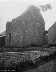 Dalbeattie, Corra Castle 1951