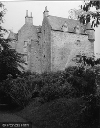 Castle 1952, Dalcross