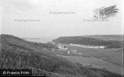 Dale, General View 1958