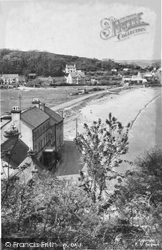 Dale, General View c.1950