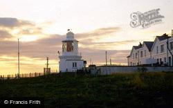 Dale, St Ann's Head Lighthouse c.2000