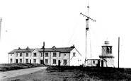 Dale, St Anne's Head 1958