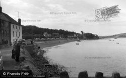 Dale, The Beach 1960