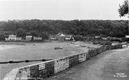 Dale, the Embankment c1950