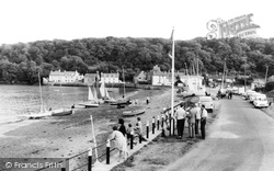 Dale, The Seafront 1960