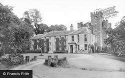 Dalguise, Dalguise House c.1939