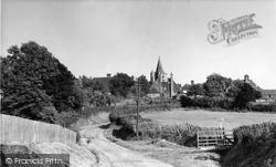 Dallington, c.1955