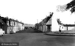 Dalrymple, Main Street c.1955