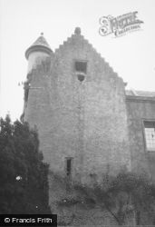 Garrison Tower 1951, Dalserf
