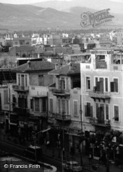 Damascus, 1965
