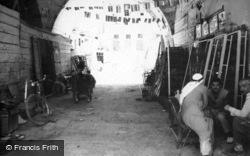 1965, Damascus
