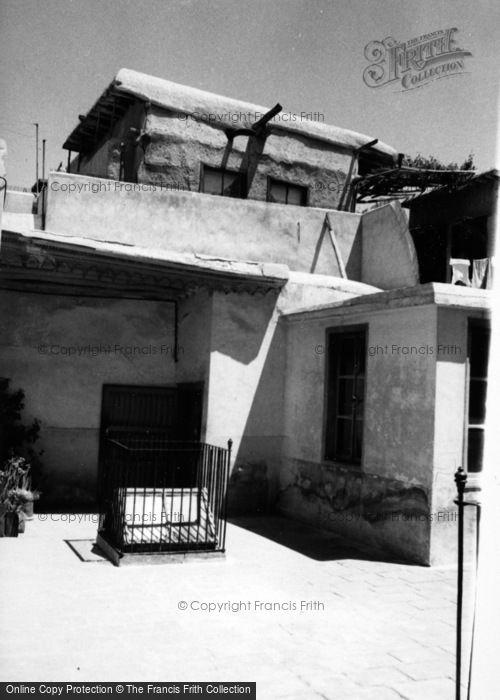 Photo of Damascus, House Of Ananias