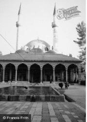 Mosque 1965, Damascus