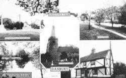 Danbury, Composite c.1965