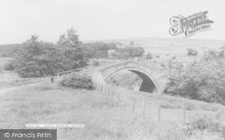 Danbury, Duck Bridge c.1965