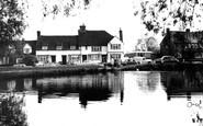 Danbury, Eve's Corner c1965