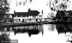 Danbury, Eve's Corner c.1960
