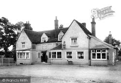 Danbury, The Griffin Hotel 1903