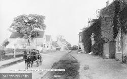 Danbury, Village 1906