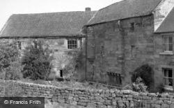 Castle 1953, Danby