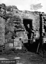 Danby, Castle 1953