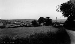 Danby, General View c.1960