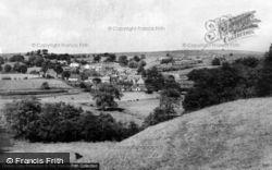 Danby, General View c.1965